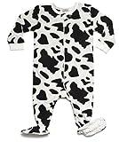 Leveret Footed Fleece Sleeper Pajama