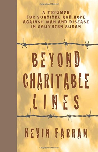 Beyond Charitable Lines