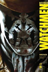 Before Watchmen : Rorschach par Lee Bermejo
