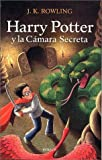 Harry Potter y la Camara Secreta, J. K. Rowling, 9500420686