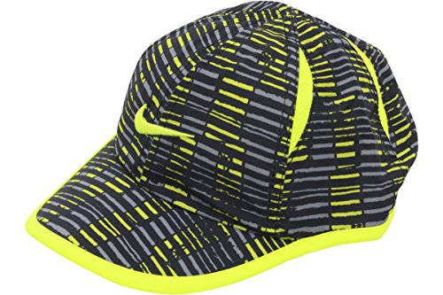 (Nike Boy's Swoosh DRI-FIT Adjustable Baseball Cap 2/4T)