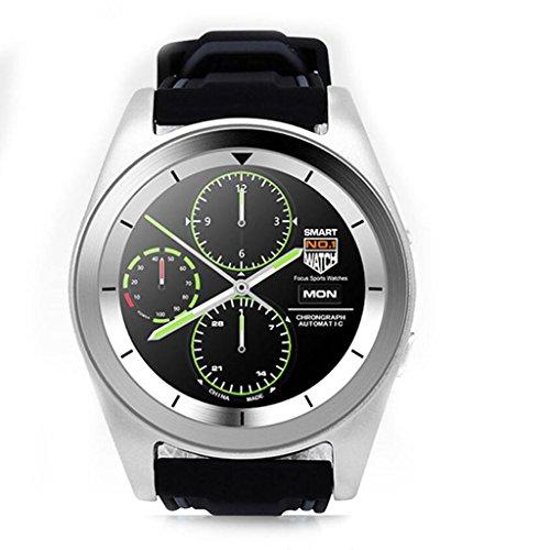Amazon.com : Hehairongg G6 Smartwatch Wristband & Bracelet ...