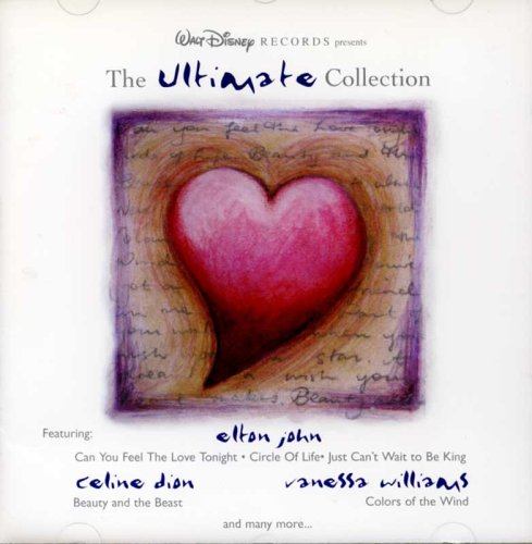 The Ultimate Collection - Walt Disney Records