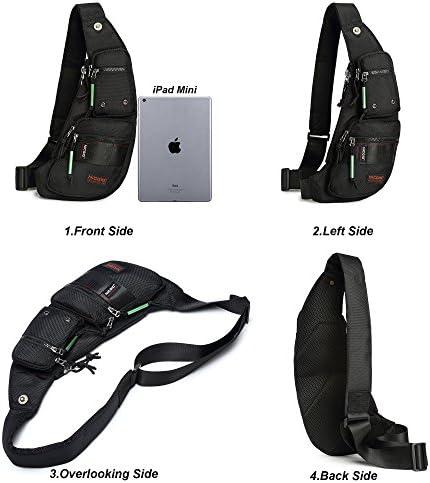 Chest bag for men _image4