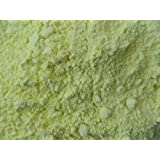 Sulphur Powder 99% 100g (3.53oz) Bright Yellow Very Fine