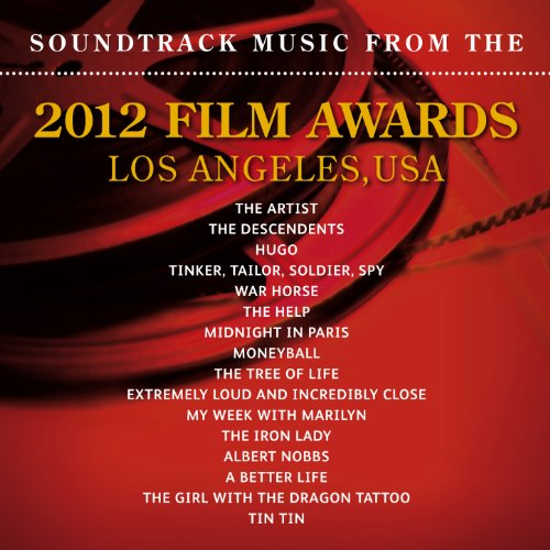 m the 2012 Film Awards, Los Angeles, USA ()