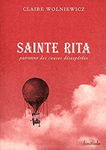 vignette de 'Sainte Rita (Claire Wolniewicz)'