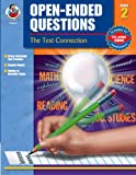 Open-Ended Questions, Grade 2, Lesli Evans, 0768230829