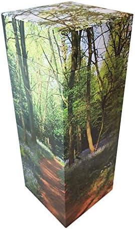 ScatterPod Bluebell Woodland Streuurne, mittelgroß