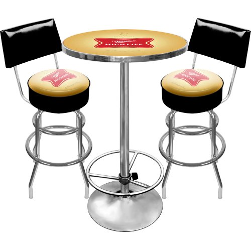 Trademark-Global-Ultimate-Miller-High-Life-Pub-Table-and-Stool-with-Back-Combo