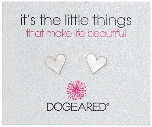 """Dogeared""""It"""