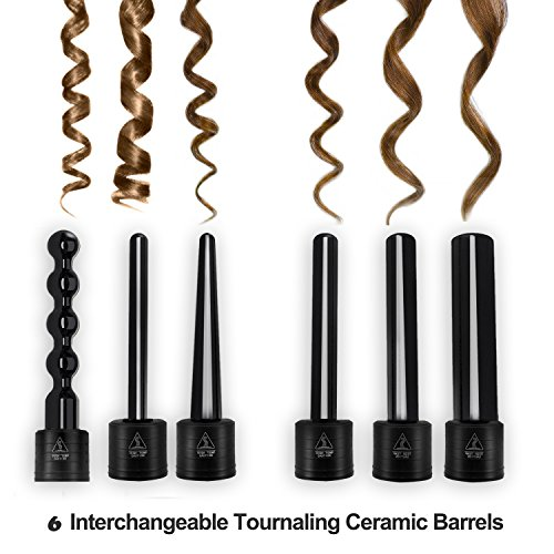 Buy curling wand for loose waves