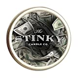 The Stinky Candle Company - Handmade Money Scent by The Stinky Candle Company
