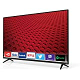 VIZIO E-Series E55-C1 55-Inch 1080p 120Hz FullArray LED Smart TV