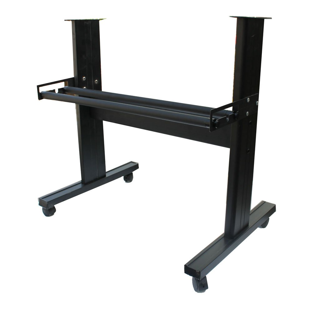 The Stand for 48'' Vinyl Cutter Plotter, CPM-RS-1360C Vinyl Cutting Plotter Stand