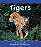 Tigers (Rain Forest Animals)