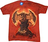 The Mountain Harbinger of Fire T-Shirt