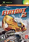 Flat Out 2 - Xbox (Limited)