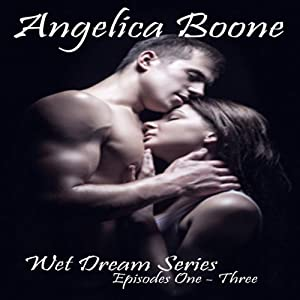 Wet Dream Series Audiobook