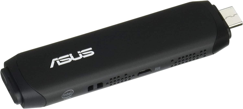 ASUS スティック型 デスクトップ VivoStick