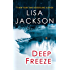 Deep Freeze (West Coast Series Book 1)