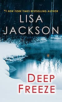 Deep Freeze by Lisa Jackson ebook deal