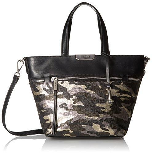 Handbag City Trooper Camo Reaction Kenneth womens Shopper Cole xEq6vwYT
