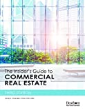 img - for The Insider's Guide to Commercial Real Estate, 3rd Edition book / textbook / text book