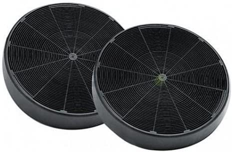 Franke 112.0473.657 Filtro de carbón para campanas extractoras: Amazon.es: Grandes electrodomésticos