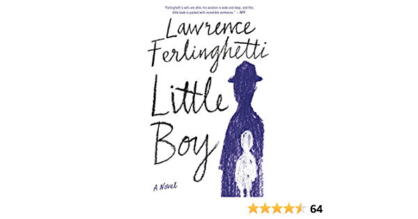 Little Boy: A Novel (English Edition)