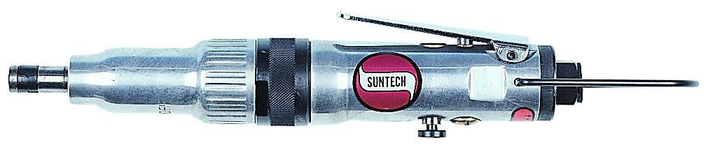 SUNTECH SG-0909 Sunmatch Pneumatic Screw Guns, Silver by SUNTECH