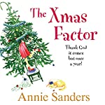 The Xmas Factor | Annie Sanders