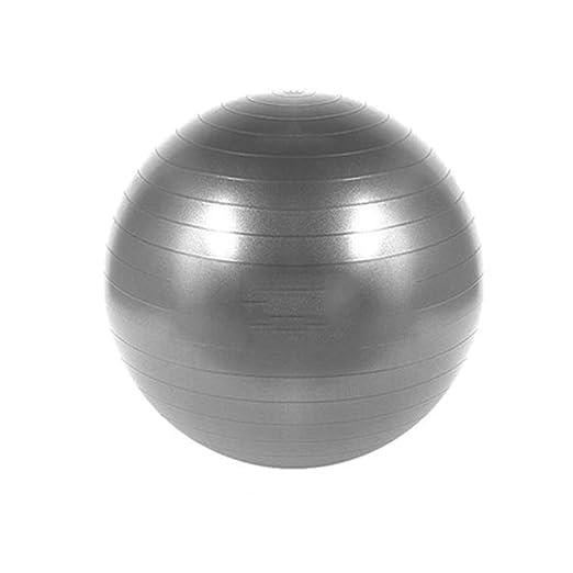 Bola Del Ejercicio De Yoga Anti-Slip Estallar Equilibrar La ...