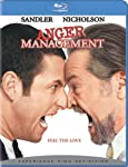 Cover Image for 'Anger Management'