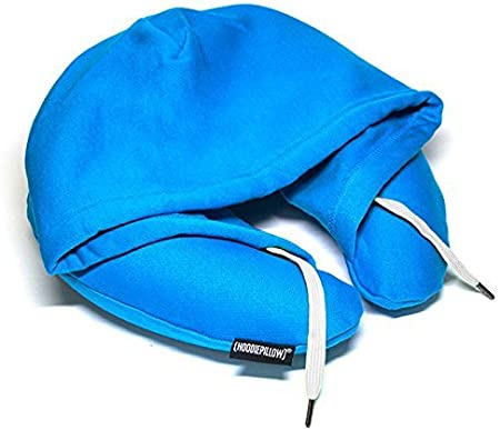 HoodiePillow® Brand (Inflatable) Travel