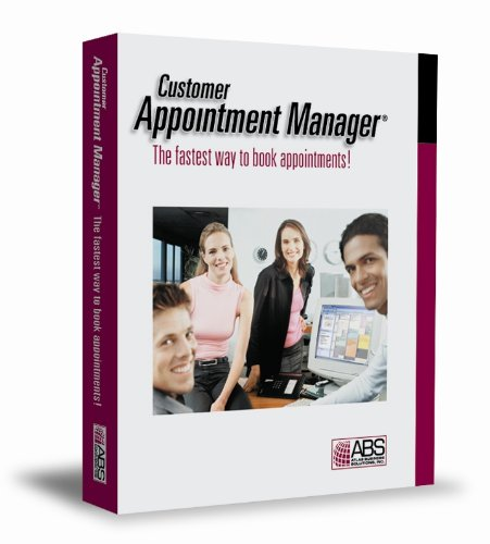 Customer Appointment Manager 6.0