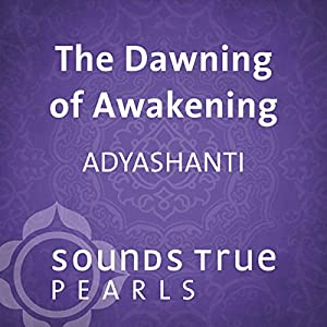 The Dawning of Awakening Speech