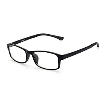 a95c083762 Cyxus Blue Light Blocking  Lightweight TR90  Glasses for Anti Eye Strain  Headache Computer Use