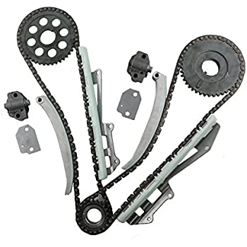 Amazon Com Moca Timing Chain Kit 9 0387sa For 1996 2001 Ford F150