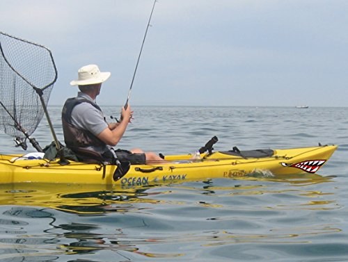 The 8 best accessories for kayak