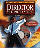 img - for Macromedia Interactive: Director Multimedia Studio (Macromedia Interactive Series) by Macromedia Inc (1996-12-01) Paperback book / textbook / text book