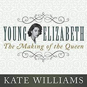 Young Elizabeth Audiobook