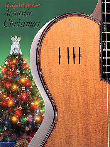 - Acoustic Masters: Craig Dobbins' Acoustic Christmas, Book & CD (Acoustic Masters Series)