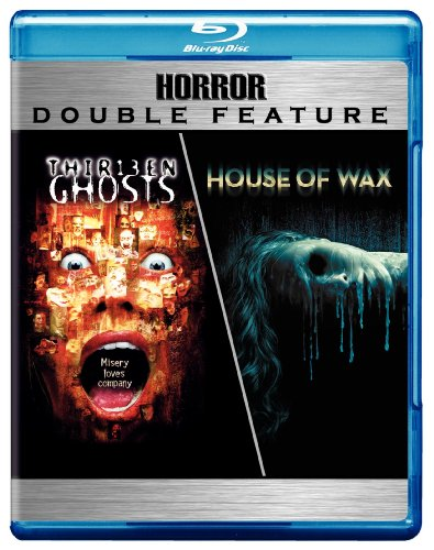 Thirteen Ghosts / House of Wax  [Blu-ray]