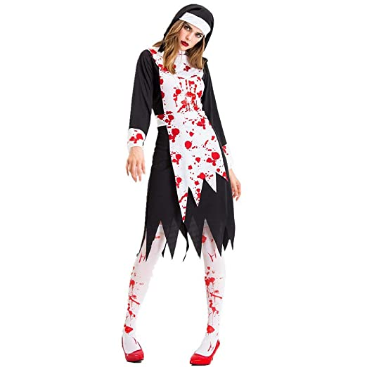 Disfraces de cosplay for mujeres, nuevo disfraz de bruja de gasa ...