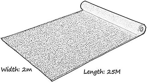 XEWNEG 幼稚園バルコニーウェディングシーンの装飾に適し10MM合成芝生、緑の人工芝カーペットマット、暗号化/防水/イージークリーン、 (Size : 2x15M)