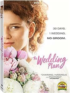 The Wedding Plan [DVD]