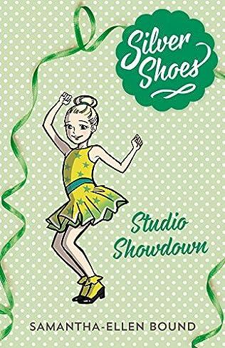 book cover of Studio Showdown