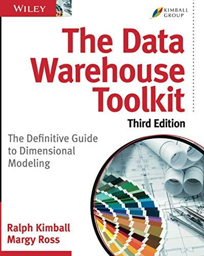 82 Best Data Warehouse Books of All Time - BookAuthority