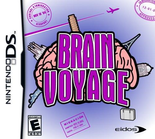 Brain Voyage - Nintendo DS